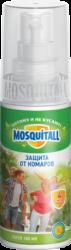 Аэрозоль и спрей от комаров 100мл
